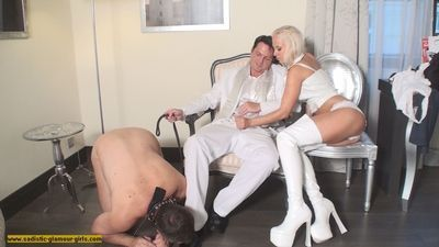 The White Prince Master Humiliator